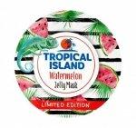 Marion Tropical Island Maseczka żelowa do twarzy Watermelon  10g