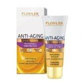 Floslek Anti Aging Gold Therapy Krem pod oczy  50ml