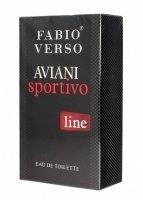Fabio Verso Aviani Sportivo Woda toaletowa  100ml