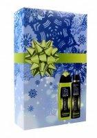 Fa Men Zestaw prezentowy Sport Energy Boost (Żel pod prysznic 250ml+Dezodorant spray 150ml)