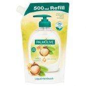 Palmolive Mydło w płynie zapas Milk & Macadamia  500ml