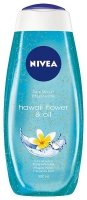 NIVEA*SHOWER Żel p/p 500ml HAWAII FLOWER & OIL