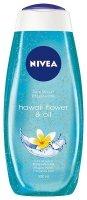 NIVEA*SHOWER Żel p/p 500ml HAWAII FLOWER & OIL