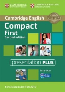 Compact First Presentation Plus