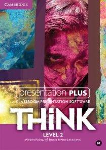Think 2 Presentation Plus DVD