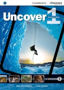 Uncover 1 Student's Book