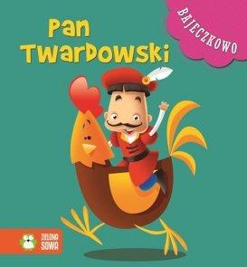 Bajeczkowo Pan Twardowski