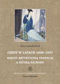 Chiny w latach 1898 - 1937