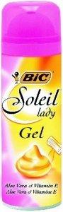 Bic Zel do golenia dla kobiet BIC SOLEIL 150ml