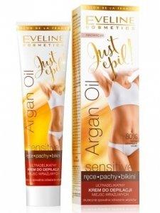 Eve Argan Oil dep.pachy/bikini 125ml