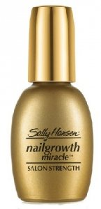 Sally Hansen Odzywka do paznokci odbudowujaca Nailgrowth Miracle  13.3ml