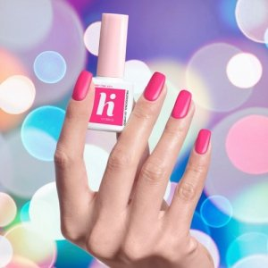 Hi Hybrid Lakier hybrydowy nr 211 Sunny Pink  5ml