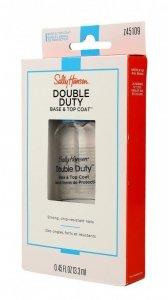 Sally Hansen Odżywka do paznokci  Double Duty  13.3 ml