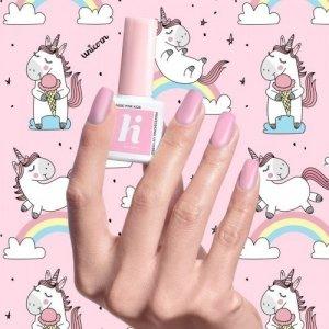 Hi Hybrid Lakier hybrydowy Unicorn nr 226 Classic Pink  5ml
