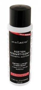 Ados Aceton kosmetyczny do lakieru hybrydowego  215ml