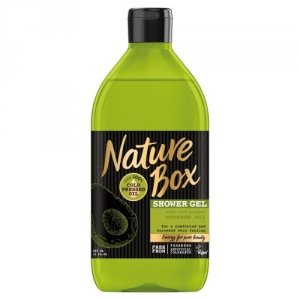 H*NATURE BOX AVOCADO ŻEL P/PR 385ML