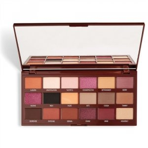 I*HEART MAKEUP Cranberries & Chocolate Palette