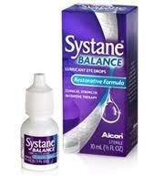 SYSTANE BALANCE krople 10ml
