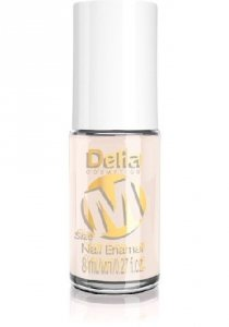 Delia Cosmetics Size M Emalia do paznokci  1.07  8ml
