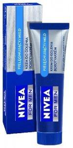 NIVEA FOR MEN Krem do golenia Originals 100ml