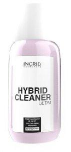 Ingrid Hybrid Ultra Cleaner Płyn do przemywania płytki   150ml