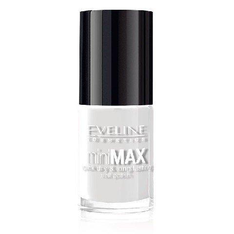 Eveline Mini Max Lakier do paznokci  000   5ml