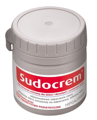 SUDOCREM 125g