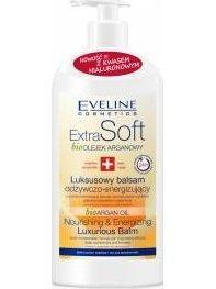 Eve balsam Soft arganowy 350ml