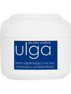 Ziaja ULGA krem ujędrniający na noc redukujący podrażnienia 50ml