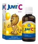 JUVIT C krople 40 ml