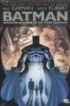 BATMAN WHATEVER HAPPENED TO THE CAPED CRUSADER HC