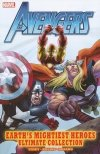 AVENGERS EARTHS MIGHTIEST HEROES ULTIMATE COLLECTION SC