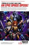 ASGARDIANS OF THE GALAXY VOL 01 THE INFINITY ARMADA SC