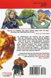 MARVEL ADVENTURES FANTASTIC FOUR VOL 04 SC