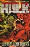 HULK VOL 06 WORLD WAR HULKS SC (SALE)