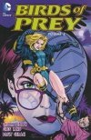 BIRDS OF PREY VOL 02 SC