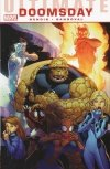 ULTIMATE COMICS DOOMSDAY TP