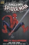 SPIDER-MAN THE SHORT HALLOWEEN HC