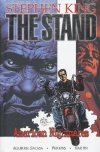 STEPHEN KINGS THE STAND AMERICAN NIGHTMARES HC