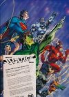 ABSOLUTE JUSTICE LEAGUE ORIGIN HC (BOX)