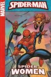 SPIDER-MAN SPIDER-WOMAN TP DIGEST