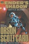 ENDERS SHADOW BATTLE SCHOOL HC