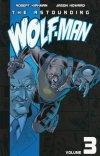 ASTOUNDING WOLF-MAN VOL 03 SC