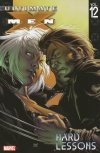 ULTIMATE X-MEN TP VOL 12 HARD LESSONS