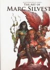 ART OF MARC SILVESTRI HC