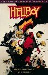 HELLBOY THE COMPLETE SHORT STORIES VOL 02 SC