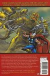 THOR THE ETERNALS SAGA VOL 01 SC