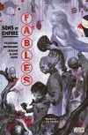 FABLES VOL 09 SONS OF EMPIRE SC