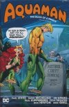 AQUAMAN THE DEATH OF A PRINCE DELUXE EDITION HC
