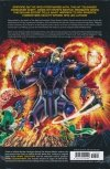 CRISIS ON INFINITE EARTHS: PARAGONS RISING THE DELUXE EDITION HC